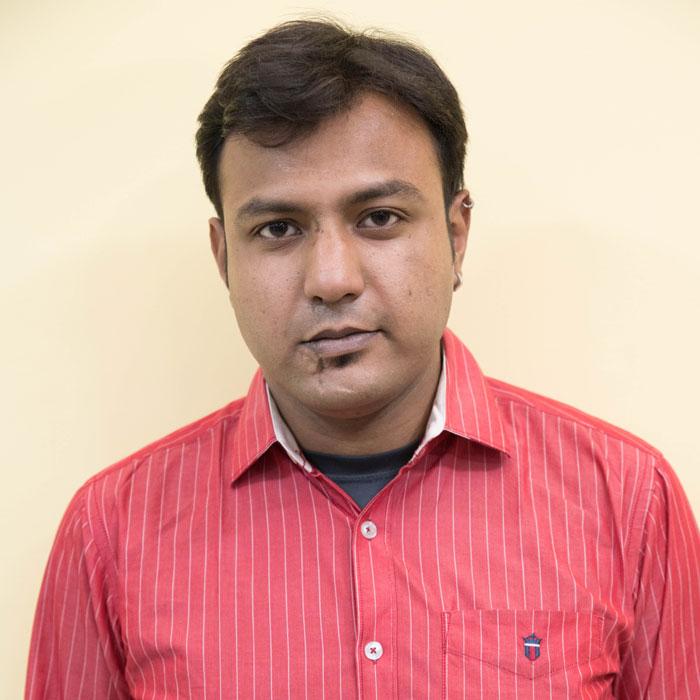 Anurag Sen