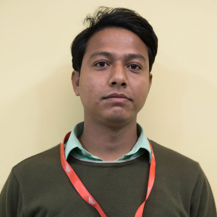 Monikanta Dutta