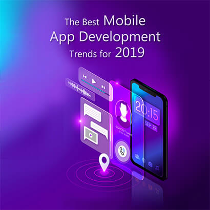 The Best Mobile App Development Trends for 2019