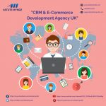 crm & e-commerce development agency